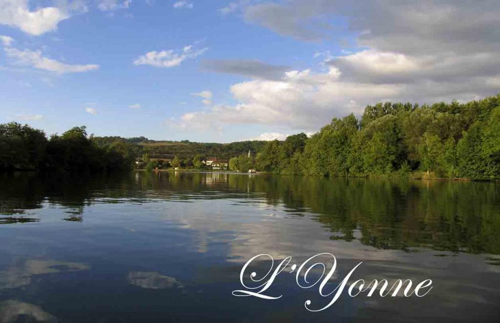 Rivièr / River - Yonne
